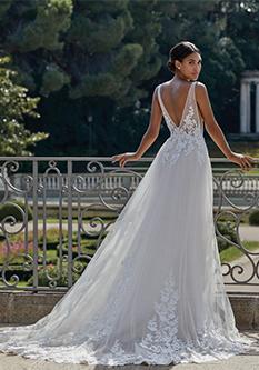 huge discount 1cb56 65b8a Brautmoden & Hochzeitskleider | Brautmoden Isabel Hamburg