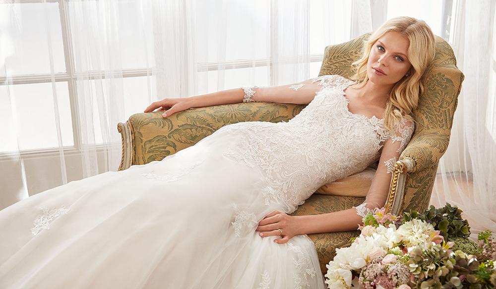 Brautmoden Isabel Hamburg - Traumhafte Abend- & Brautmode